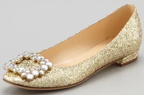 بالصور احذية فلات , اجمل تصميمات الاحدية الفلات 2866 3