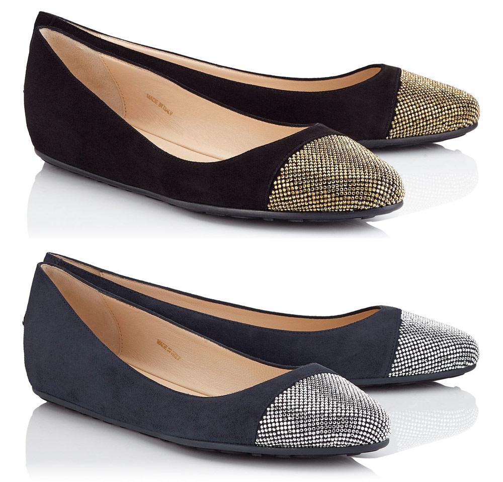 بالصور احذية فلات , اجمل تصميمات الاحدية الفلات 2866 4