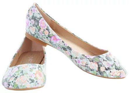 بالصور احذية فلات , اجمل تصميمات الاحدية الفلات 2866 7