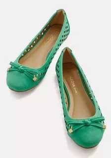 بالصور احذية فلات , اجمل تصميمات الاحدية الفلات 2866 9