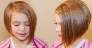صوره قصات شعر قصير جدا , اجمل قصات الشعر القصير للاطفال