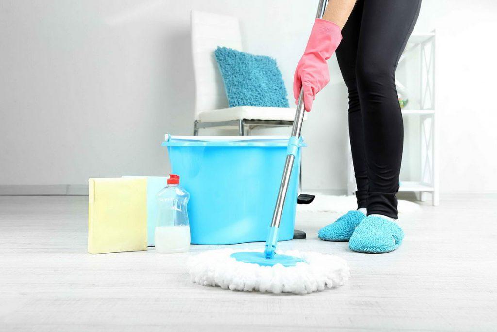 صورة شركة تنظيف شقق , اشهر شركات التنظيم بالرياض