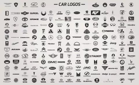 صور رموز السيارات , صور رائعة لرموز للسيارات الشهيرة