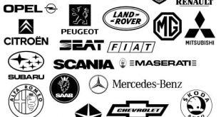 صوره رموز السيارات , صور رائعة لرموز للسيارات الشهيرة