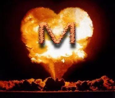 خلفيات حرف M صور متنوعة لحرف الm حبيبي