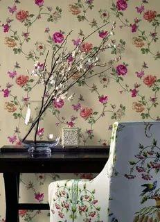 اشكال ورق جدران , احدث الصيحات الجميلة من ورق الجدران
