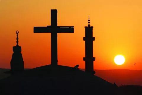 بالصور التعايش بين الاديان , فوائد التعايش بين الاديان 2961