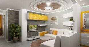 بالصور ديكورات منازل بسيطة , احدث صيحات الديكور المنزلى 3038 11 310x165