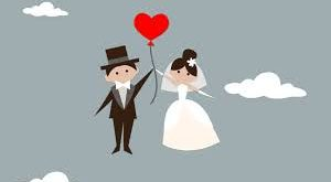 صوره بطاقة تهنئة زواج , اجمل بطاقات التهنئه