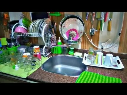 صورة تنظيم البيت , اسرع وسيلة لتنظيف المنزل