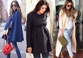 بالصور ملابس شتوية للحوامل , افضل الملابس الشتوية للحوامل 3149 3