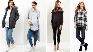 بالصور ملابس شتوية للحوامل , افضل الملابس الشتوية للحوامل 3149 4