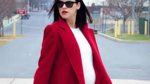 بالصور ملابس شتوية للحوامل , افضل الملابس الشتوية للحوامل 3149 6