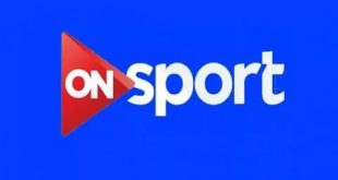 بالصور تردد قناة on sport عربسات , تعرف على احدث ترددات ON SPORT 3163 3 310x165