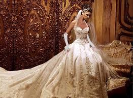 بالصور صور فساتين اعراس , اجمل الفساتين للفرح 3204 10