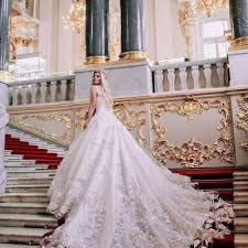 بالصور صور فساتين اعراس , اجمل الفساتين للفرح 3204 4