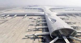 اكبر مطار في العالم , ما هو اكبر مطار فى العالم