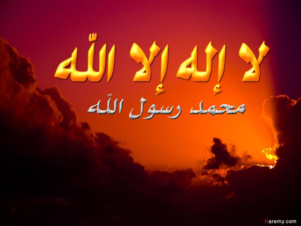 بالصور صور لا اله الا الله , اجمل صورة مكتوب عليها اسم الله 3560 10