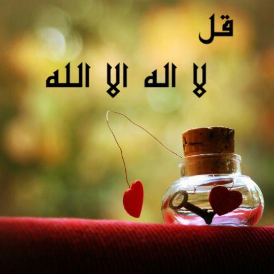 بالصور صور لا اله الا الله , اجمل صورة مكتوب عليها اسم الله 3560 7