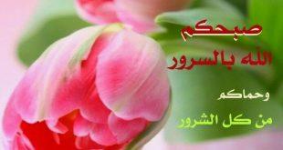 صوره صور صباح الخير ومساء الخير , اجمل صورة للصباح والمساء