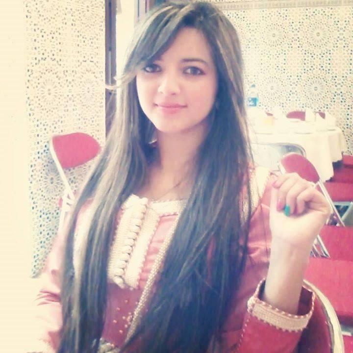 صورة بنات مغربيات , صورة جميلة للبنت عربية