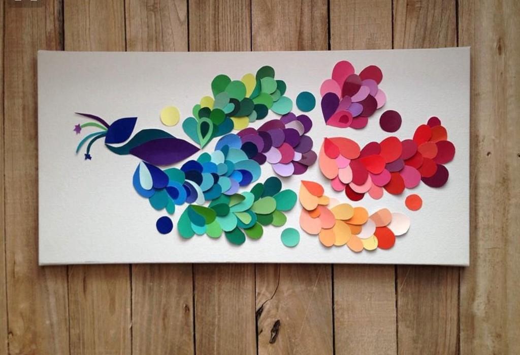 بالصور اعمال يدوية فنية , اجمل الاعمال اليدوية فنية 3630 5