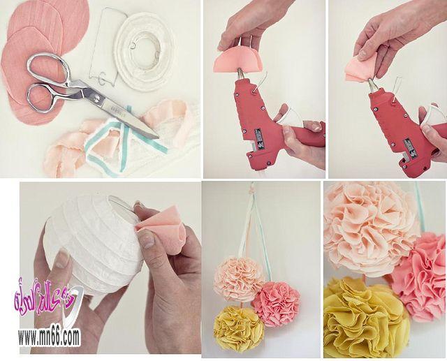 بالصور اعمال يدوية فنية , اجمل الاعمال اليدوية فنية 3630 6