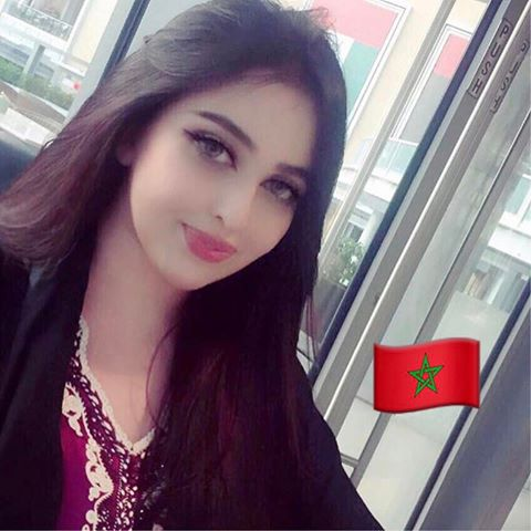 بالصور بنات مغربية , صورة اجمل بنت من المغرب 3659