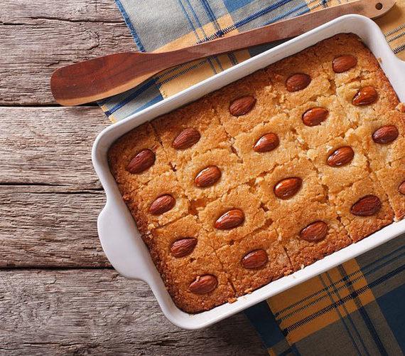 بالصور حلويات عربية , اجمل اطباق الحلويات الشرقيه 3660 10