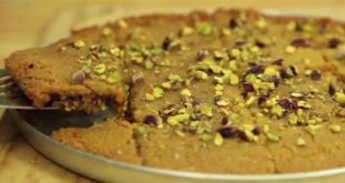 صور حلويات عربية , اجمل اطباق الحلويات الشرقيه
