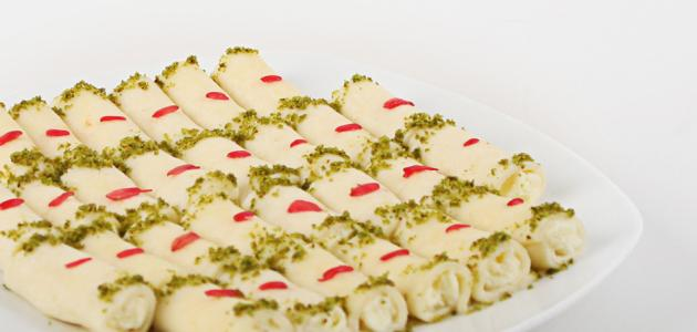 صورة حلويات عربية , اجمل اطباق الحلويات الشرقيه 3660 2