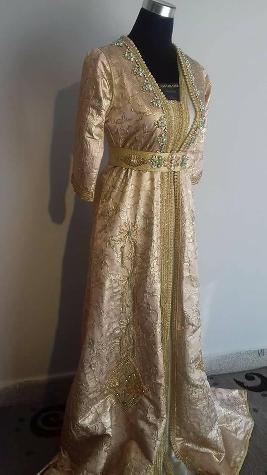 بالصور قنادر جزائرية , اجمل المودلات القنادر الصيفيه للنساء 3663 8