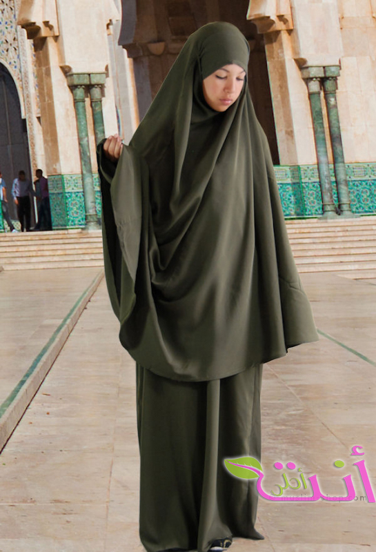 بالصور صور خمار , اجمل المودلات للخمار 3676 8