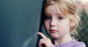 صور طفلة حزينة , اجمل صور للاطفال الحزينة