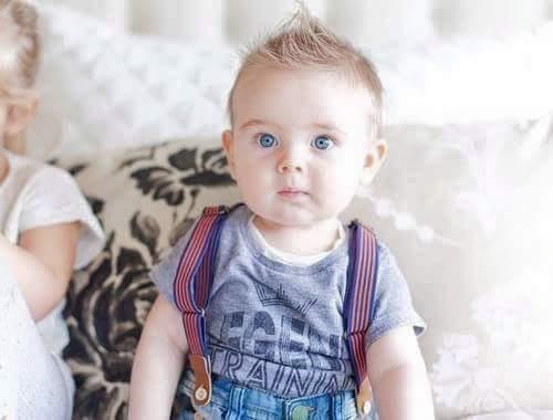 بالصور اجمل الصور اطفال فى العالم فيس بوك , صورة اجمل طفل فى الفيس بوك 3693 1