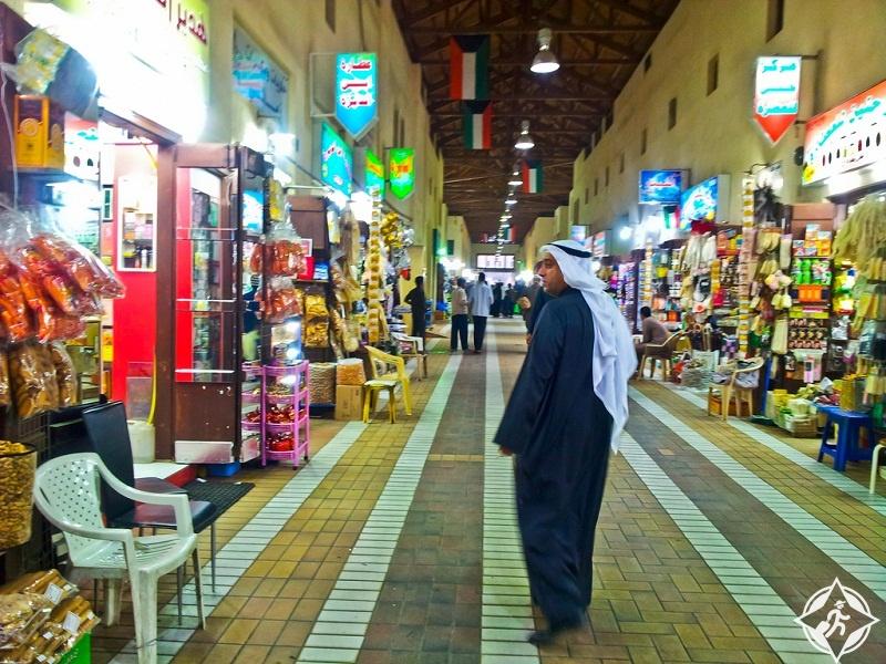 بالصور الاماكن السياحية في الكويت , افضل مزار سياحى فى الكويت 3711 10