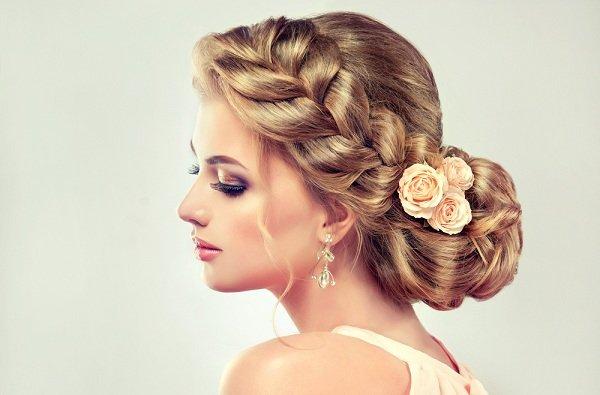 بالصور تسريحات شعر ناعمة , احدث الصيحات فى تسريح الشعر الالمس 3741 10