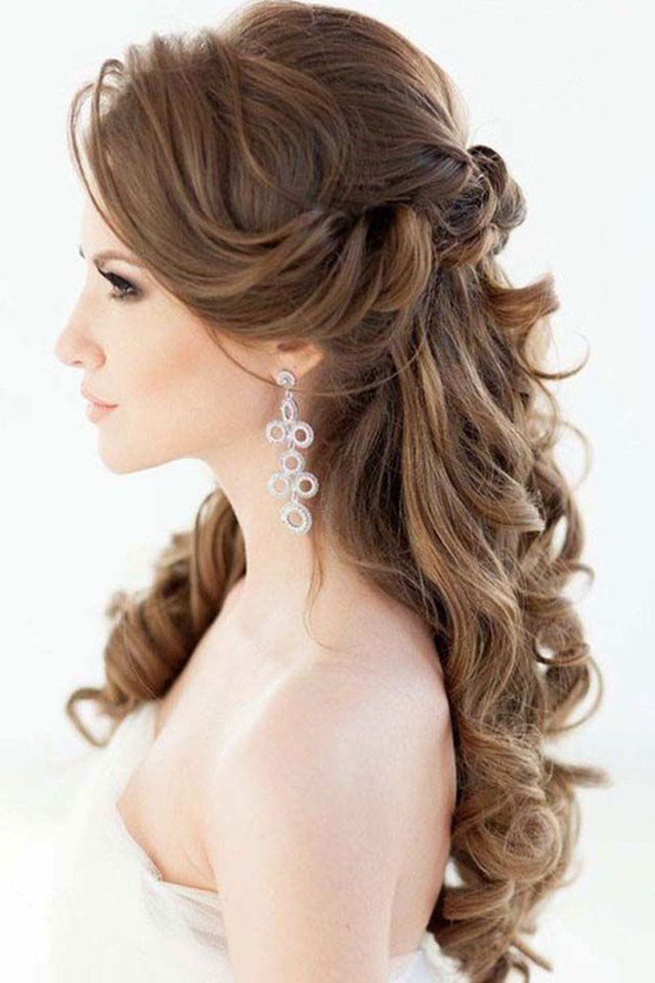 بالصور تسريحات شعر ناعمة , احدث الصيحات فى تسريح الشعر الالمس 3741 5
