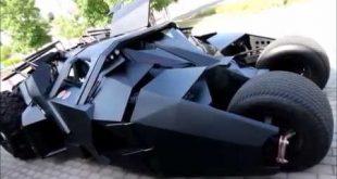 صور سيارات باتمان , احدث الماركات واشكال السيارات