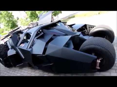 صورة سيارات باتمان , احدث الماركات واشكال السيارات