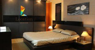 موديلات غرف نوم , صورة موديل حديث لغرفة النوم