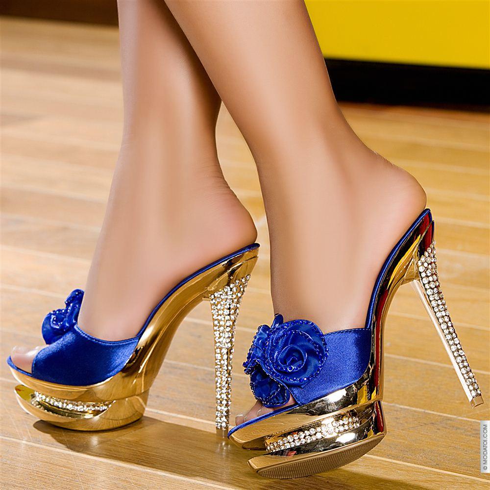 صورة احذية صيفية , احدث الصيحات فى عالم الاحذية الصيفيه 4139 4
