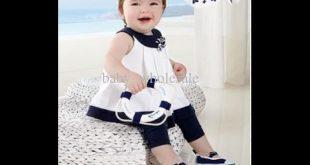 صوره ملابس اطفال بنات , احدث المودلات للبس الاطفال حديثى الولاده