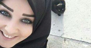 صور عن الحجاب , احدث الصيحات فى لفة حجاب