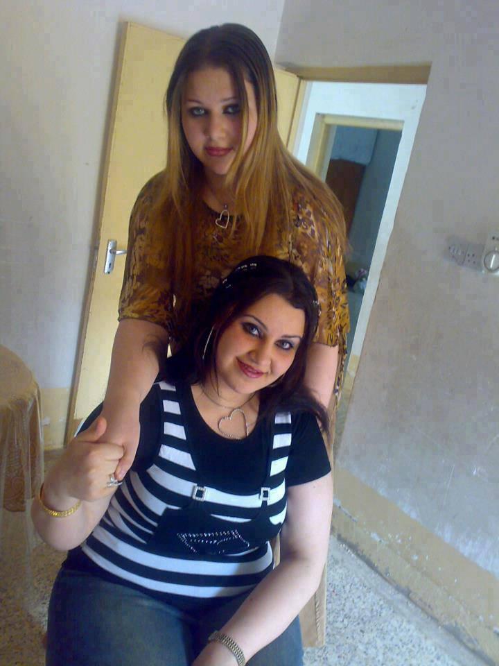 بالصور حلوين بغداد , اجمل صورة بنت من بغداد 4187 3