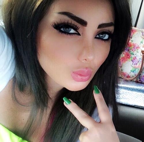 بالصور حلوين بغداد , اجمل صورة بنت من بغداد 4187 9