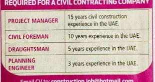 بالصور فرص عمل في الامارات , احدث وظائف شاغره فى دبى 5764 3 310x165