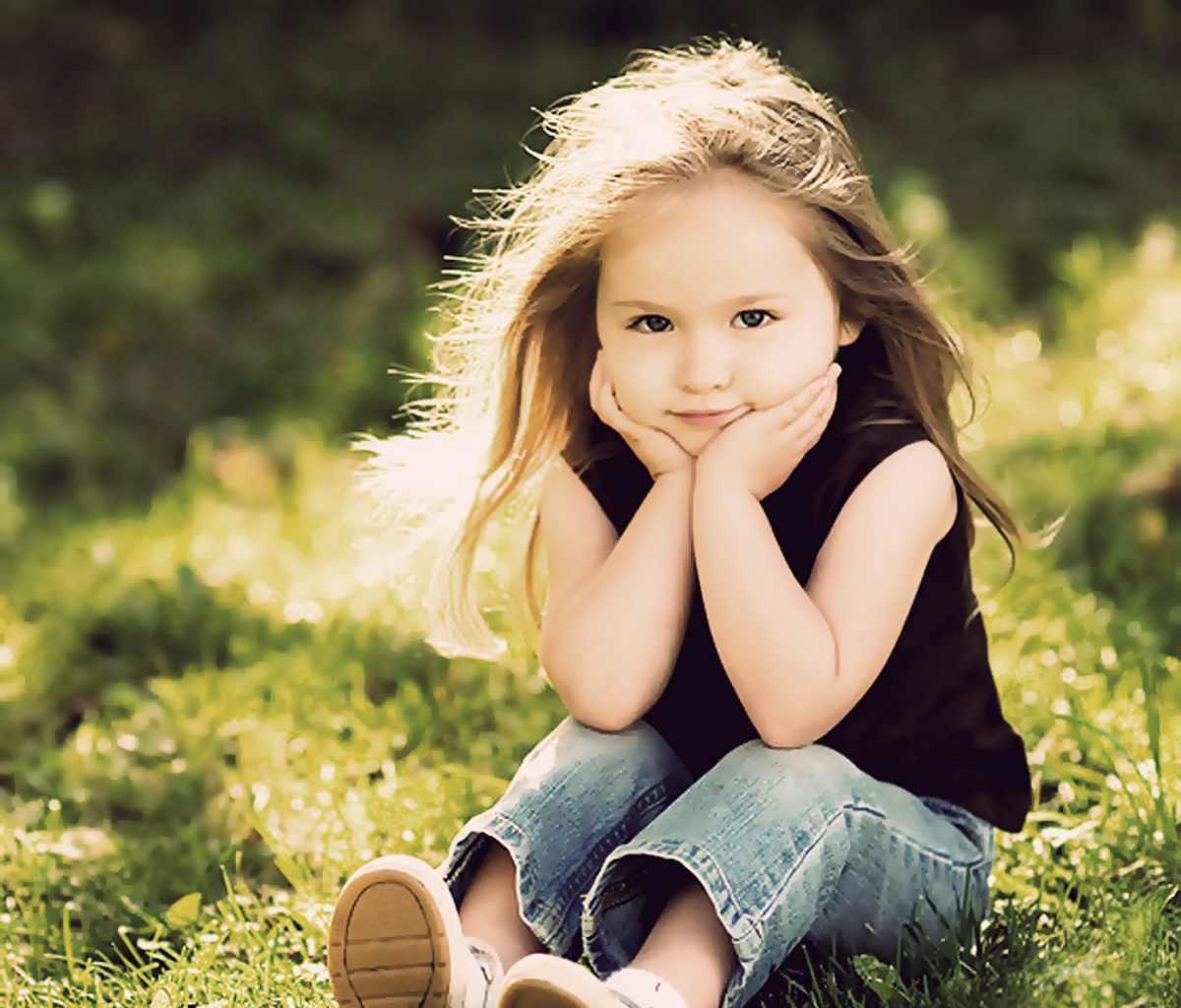 بالصور بنات اطفال , صور احلى بنات قمرات 5898 1