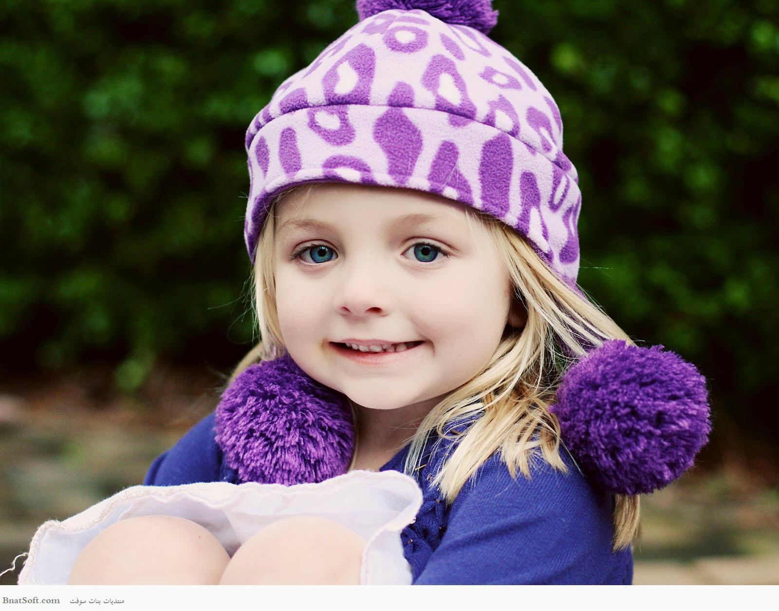 بالصور بنات اطفال , صور احلى بنات قمرات 5898 11
