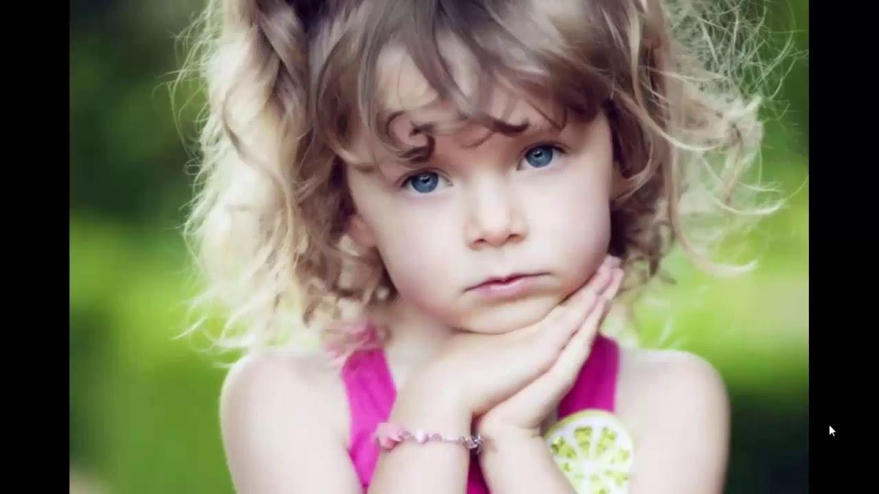 بالصور بنات اطفال , صور احلى بنات قمرات 5898 2
